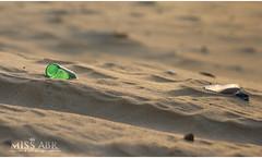 .. (miss.abr) Tags: sand brown natural bottle desert land photo photograph canon d550 d600 green golden gray grey focus