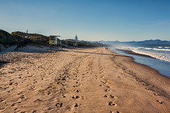 Green coast beach South Africa (M&M_Photography) Tags: beach lonely baywatch bay greencoast coast ocean travel southafrica sa africa picture photo followme kysna sand canon