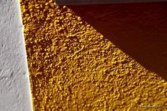Wall Colored (Bianchi David) Tags: wall color multi multicolor orange white dark venice venezia burano murano muro colori luce