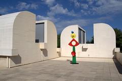 Barcelona - Fundació Miró