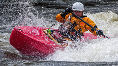 VeV 2017 #10 (GilBarib) Tags: vaguesenvillesvev québec gilbarib riii whitewater kayak canoes xt2 rivièrestcharles xt2sport fujifilm xf100400mmf4556rlmoiswr canot xf100400 fujix fujixsport