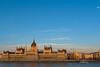 Parlement hongrois Országház (moltes91) Tags: batthyány tér parlement hongrois országház budapest hongrie nikkon nkkor d7200 20mm f28 bleu ciel blue