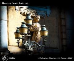 927_D7D5839_bis_Quattro_Canti_Palermo (Vater_fotografo) Tags: palermo arte quattrocanti ciambra clubitnikon cielo controluce vaterfotografo nikonclubit nikon ngc sicilia salvatoreciambra