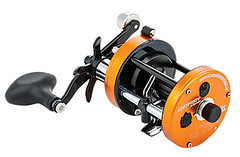 Abu Garcia C3 Catfish Special Round Review (Reels Collectors Association) Tags: httpswwwreelchasecom wwwreelchasecom httpsreelchasecom reelchasecom fishing reels rods lures lines robert john nick