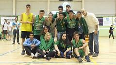 IV Torneo Basket Cuarte de Huerva 2017