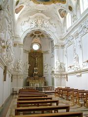 Oratorio della Croce e del Martorio di Cristo detto Oratorio del Sabato (costagar51) Tags: palermo sicilia sicily italia italy arte storia anticando