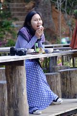 MKP-342 (panerai87) Tags: maekumporng chiangmai thailand toey 2017 people portrait