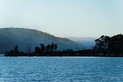 20170302-01-Morning mist at Lake Fanny (Roger T Wong) Tags: australia greatpinetier lakefanny np nationalpark sel70300g sony70300 sonya7ii sonyalpha7ii sonyfe70300mmf2556goss sonyilce7m2 tasmania wha wallsofjerusalem worldheritagearea bushwalk camp hike mist morning trektramp walk