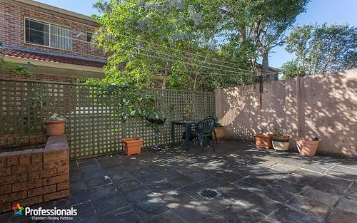 4/165 Chapel Road, Bankstown NSW