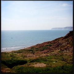 2014-06-22-0125.jpg (Fotorob) Tags: water kust engeland isleofwight england freshwater