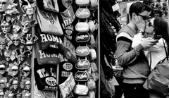 Oh yee of little faith!! (Baz 120) Tags: candid candidstreet candidportrait city candidface candidphotography contrast street streetphoto streetcandid streetphotography streetphotograph streetportrait rome roma romepeople romestreets romecandid europe em5 people mft monochrome monotone mono m43 blackandwhite bw noiretblanc urban portrait unposed omd olympus italy italia life grittystreetphotography faces decisivemoment strangers