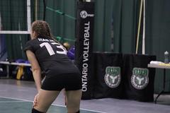 OVA Tournament (pixelcheesexo) Tags: ova volleyball tournament waterloo vipers rep academy team sport