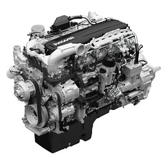 Kenworth - PACCAR MX-13 Engine