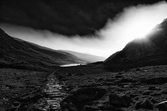 Ogwen Valley (Explored) (g3az66) Tags: ogwenvalley cwmidwal snowdonia snowdonianationalpark silverefexpro2