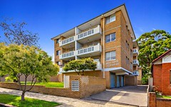 4/81-83 RIVERSIDE CRESCENT, Dulwich Hill NSW