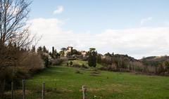 CASTELLO DEL BELAGAIO - Roccatederighi an old village in Tuscany (Federico Violini) Tags: toscana tuscany italia italy siena grosseto nikond300 d300 roccatederighi