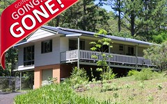 1117 Tuntable Creek Road, Nimbin NSW