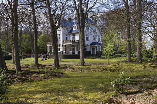 Villa Beukenhage, Wassenaar