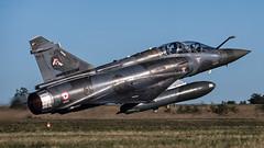 Dassault Mirage 2000D, BA133 nancy-Ochey, Armée de L'air (Reinier Bergsma) Tags: airbase ba133 baseearienne france mirage2000d nancyochey jet arméedelair dassault navarre reinierbergsma canon profoto b1 mirage runway takeoff fly aviation jets airforce nancy squadron