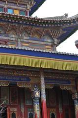 labrang (卢芳思) Tags: labrangmonastery tibet monk china explored natgeofacesoftheworld religion religious praying prayer sacred secret nikon tibetan style
