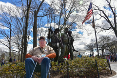 Goodman, Keith - 23 Blue (indyhonorflight) Tags: ihf indyhonorflight angela napili 2223 april