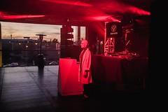 Evento para Jägermeister (innomediaeventos) Tags: eventos evento jägermeister madrid spain events iluminación sonido audiovisual dj mobiliario