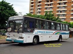 CHACO BOREAL 94160 - HERNANDARIAS x FOZ (Expresso Riominas) Tags: caio
