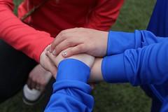 Actions Féminines depuis le début de la JA Mordelles Football Féminin