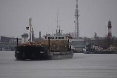 DSC_5003 (sauliusjulius) Tags: lvlpx liepaja latvia port libau karosta libava virma 2 imo 8230481 mmsi 376384000 call sign j8b3557