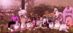 Easter with Family ~ Strykers (Moonie Ghanduhar - Client List Closed) Tags: family secondlife sl virtualworld avatar avatars td toodleedoo kid babies easter easterwithfamily strykers moonieghanduhar chrisishere2013resident cute photography digitalart digitalpainting