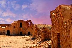 Djerba 2010 179-1 (Elisabeth Gaj) Tags: djerba2010 elisabethgaj tunisia afryka travel architecture old history
