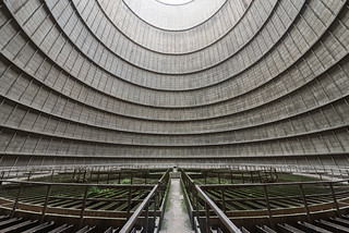 cooling tower I