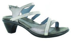 "Naot Innovate sandal silver • <a style=""font-size:0.8em;"" href=""http://www.flickr.com/photos/65413117@N03/34120490605/"" target=""_blank"">View on Flickr</a>"