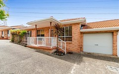 Unit 7, 14 Henry Kendall Avenue, Padstow Heights NSW
