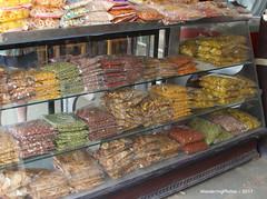Tasty Indian Snacks - Tamil Nadu India (WanderingPhotosPJB) Tags: indian tamilnadu ooty snacks packets tasty