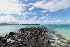 pointe d'esny (Tordobal84) Tags: archipeldesmascareignes maurice mauritius ilemaurice pointedesny plage playa pecheur peche pêcheurs océanindien oceanindien mer