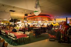 Parkway Lanes Bowling (ho_hokus) Tags: 2015 americanlife fujix20 fujifilmx20 newjersey parkwaylanes route17 x20 bowling bowlingalley elmwoodpark