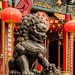 Wong+Tai+Sin+Temple%3A+Shi+Protector