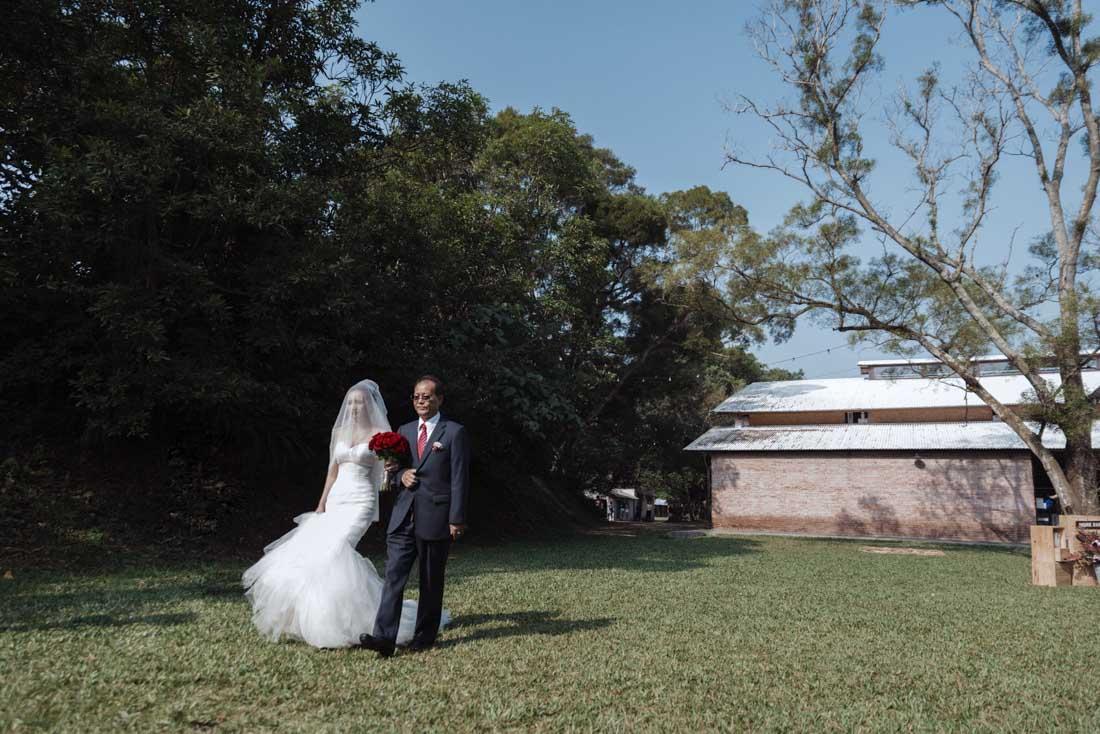 婚禮紀錄, 台中婚攝, 顏氏牧場婚禮, 戶外婚禮, 西式婚禮