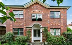 3/100 Shadforth Street, Mosman NSW