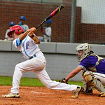 A.C. Flora v. Darlington High Baseball Playoff, 4/27/2017 (rab)