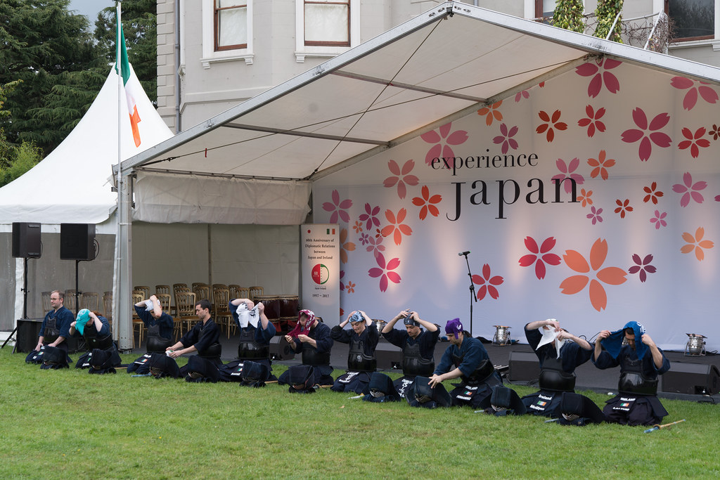 EXPERIENCE JAPAN FESTIVAL DAY 2017 [AT FARMLEIGH IN PHOENIX PARK]-127165