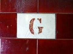 G (failing_angel) Tags: 100816 london cityoflondon mayfair hiddenlondon undergroundstation ghoststation downstreet railwayexecutivecommittee warcabinet cabinetwarrooms
