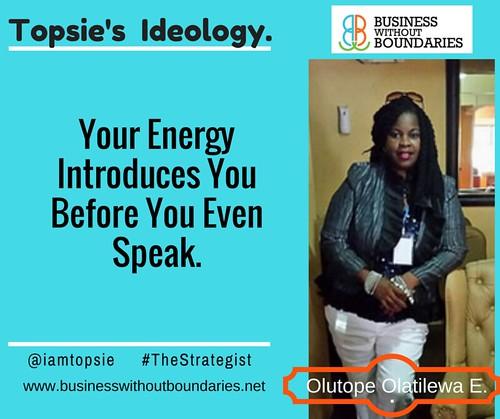Topsie Ideology 13-2017