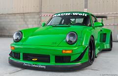 RWB 911 (JayRao) Tags: dubai unitedarabemirates ae port rashid uae caffeineandmachine jayr april 2017 nikon d610 nikkor 2470 fx exotic luxury porsche 911 tuner rwb