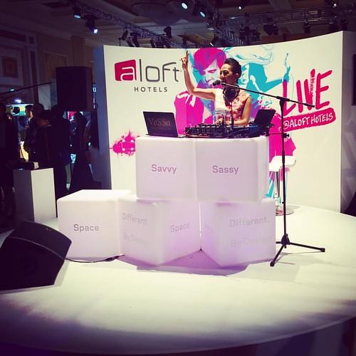 Mini DJ Rave #eventprofs