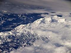 The Alps. (Hank888) Tags: snow alps ice f828 sonyf828 hank888