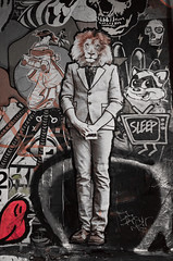 DSC_0076-37 (Studio5Graphics) Tags: seattle streetart art tag may postalley tagger slaptag 2013 slaptagger