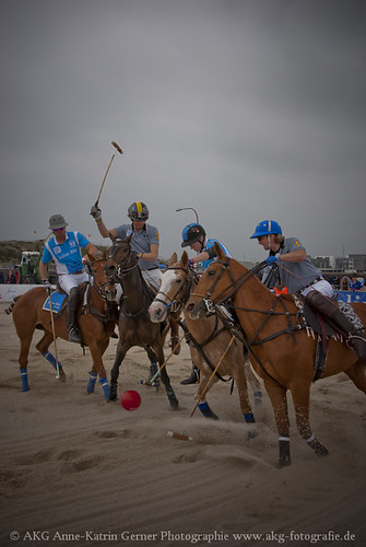 Beach Polo Sylt