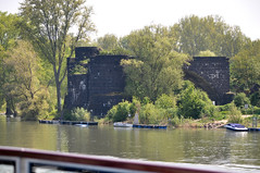 201305_Rhine Moselle_206.jpg (Johnchess) Tags: cruise germany rhine bellevue bingen rhinelandpalatinate may2013 hindenburgbridge